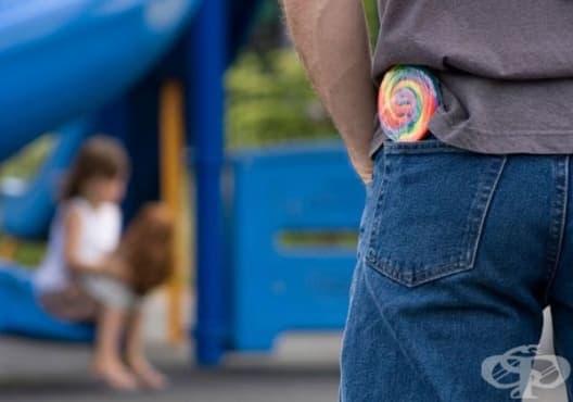 Защо 15 от 17 деца биха тръгнали с непознат, дори ако знаят, че не трябва - изображение