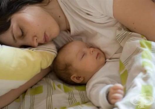 Защо родителите правят голяма грешка, когато позволяват на детето да се промъкне в тяхното легло през нощта - изображение