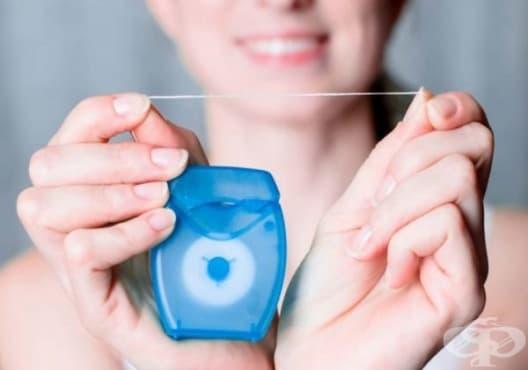 Заздравете венците със серум от мента, смирта, канела и карамфил - изображение