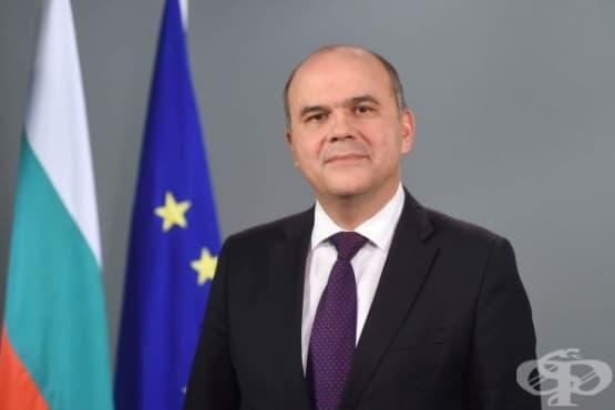 Премиерът Борисов ще предложи Деница Сачева за социален министър - изображение
