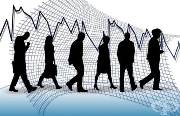 Броят на безработните намалява, средно около 3000 души се регистрират на ден - изображение