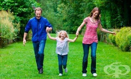 Адаптация на осиновените деца - изображение