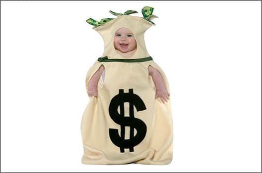 Разходи на осиновителите при процедура по международно осиновяване - изображение