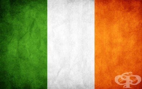 Употреба на европейска здравна карта в Ирландия - изображение