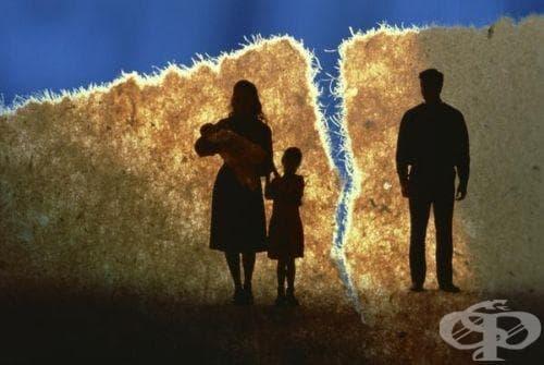 Ограничаване и лишаване от родителски права - изображение