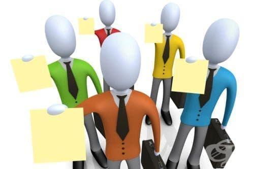 Насърчаване на заетостта чрез повишаване на квалификацията и международна дейност - изображение