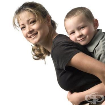 Социална подкрепа за приемните семейства от неправителствени организации - изображение