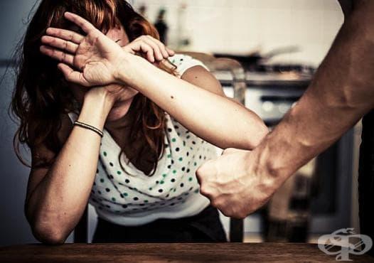 Беше инцидент, той не искаше да ме наранява - изображение