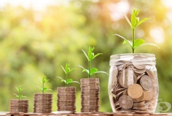 Според новата формула за изчисление първите българи с втора пенсия ще получат държавна пенсия по-висока с 50-60 лв. - изображение