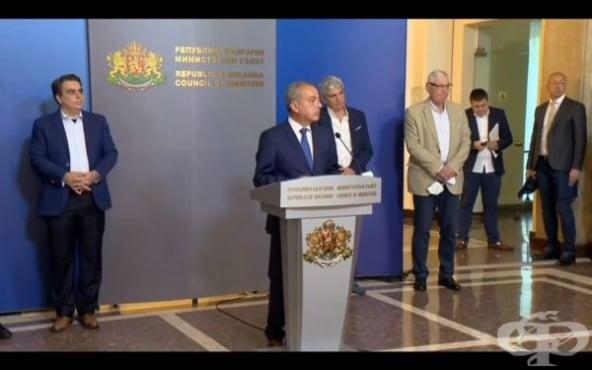 Тристранният съвет подкрепи актуализацията на бюджет 2021, част от която е преизчисляването на пенсиите - изображение