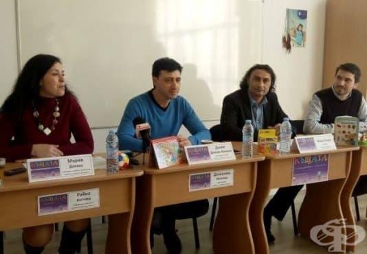 """Калитиново посреща с надежда новия проект на """"Самаряни"""" - изображение"""