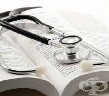 Разпространени абревиатури в здравеопазването - изображение