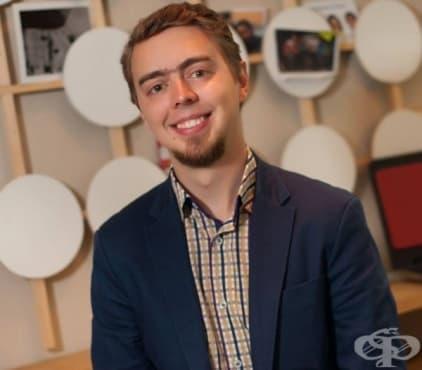 Александър Ненов за: продуктивността на работното място  - изображение