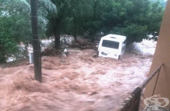 АСП е в готовност да окаже подкрепа на пострадалите от наводненията в Тетевенско - изображение