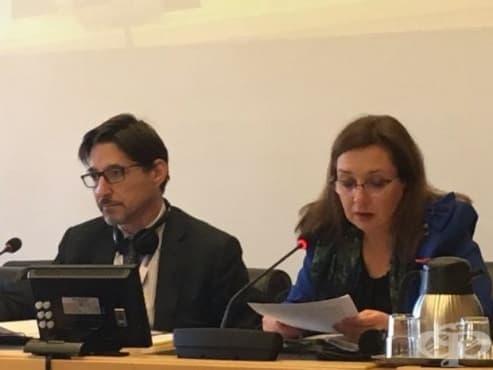 България представи националния си доклад пред комитета  на ООН  - изображение
