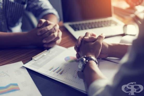 Българските работодатели се обявиха против увеличението на тавана на пенсиите - изображение