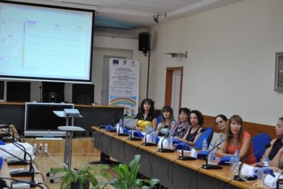 Близо 200 деца и младежи ще бъдат обхванати от нови социални услуги в Ловеч - изображение