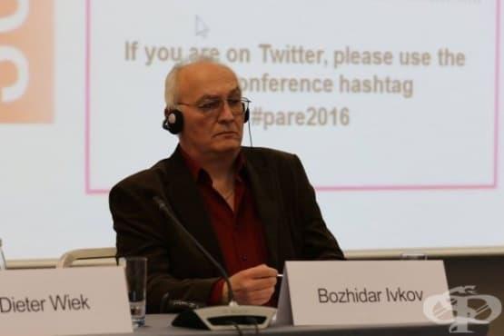 Проф. Божидар Ивков: Новото законодателство в социалната сфера нито е смислено, нито е работещо, то е вредно! - изображение