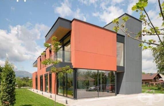 """10 години след създаването си Центърът за протезиране """"Алегро"""" се премести в нова сграда - изображение"""