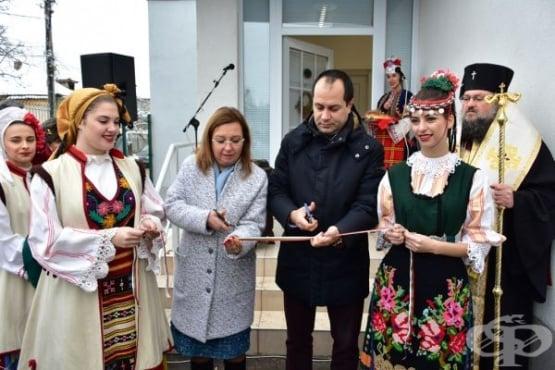 Откриха Център за настаняване от семеен тип във Враца - изображение