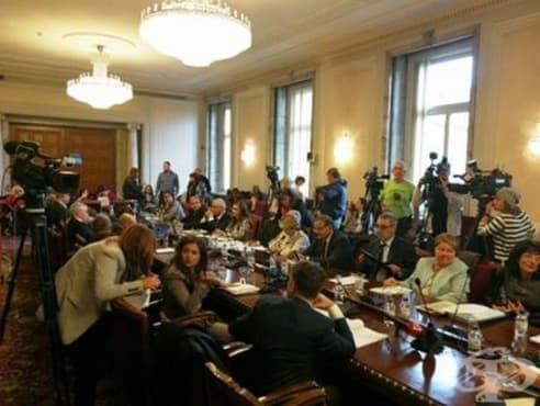 Депутатите ще разгледат утре закона за хората с увреждания - изображение