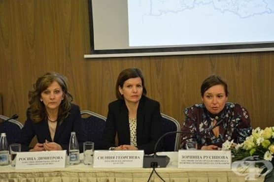 Дискусия за социални проекти, финансирани по оперативни програми, организира НСОРБ - изображение
