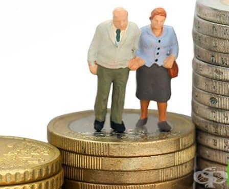Доходност от 4,5% носят универсалните пенсионни фондове у нас - изображение