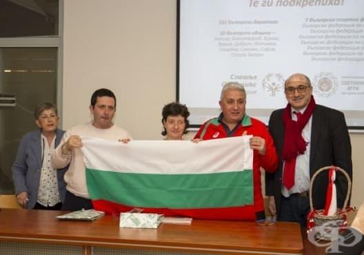 Двама старозагорски параолимпийци ще участват в Световните летни игри - изображение