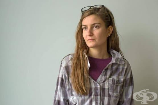 Искрено и лично за дислексията с Кристина Костова: създателката на българския шрифт Adys за дислексици  - изображение