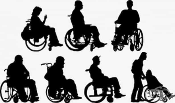 Избират представители на хората с увреждания за Съвета за наблюдение - изображение
