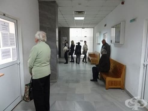 Изплащат пенсиите от 7 декември - изображение
