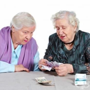 Изплащане на неполучена пенсия от починал пенсионер - изображение