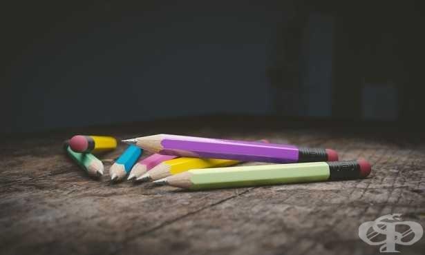 Как да помогнем на децата да се справят със стреса в училище? - изображение