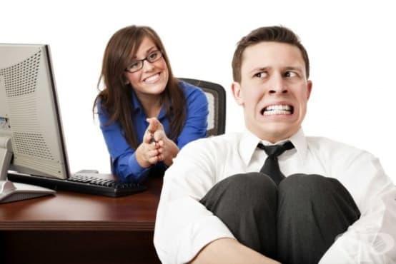 Как мениджърът открива подходящ ли е кандидатът за работа - изображение