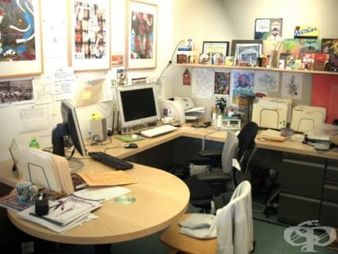Как да бъдем по-продуктивни на работното място - изображение