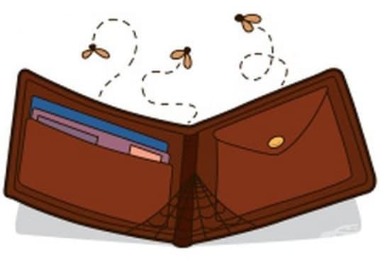 Как да харчим парите си разумно - изображение