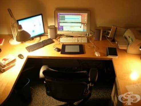 Как да намалим разсейването на работното място  - изображение