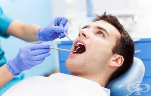 Как да ползваме преглед при зъболекар, заплатен от НЗОК - изображение