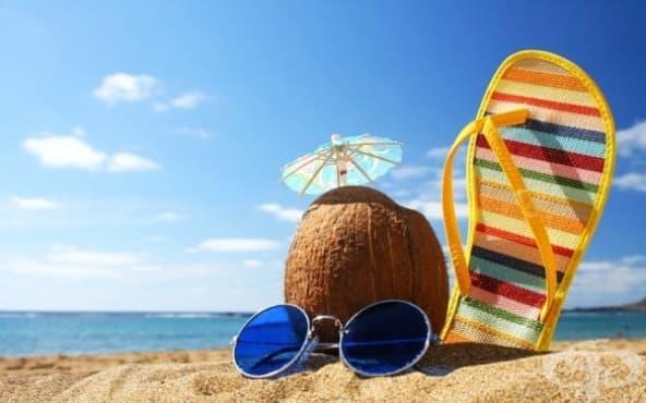 Как да ползвате отпуск, когато сте започнали нова работа?  - изображение