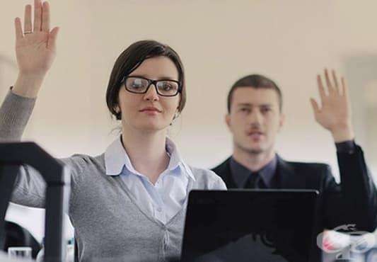 Как да приключваме ежедневните екипни срещи винаги навреме - изображение