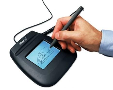 Как да действаме, когато трябва да променим електронния си подпис? - изображение