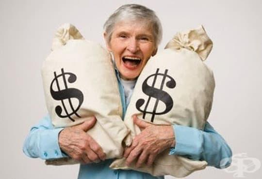 Как да променим начина на превеждане на пенсионното възнаграждение - изображение