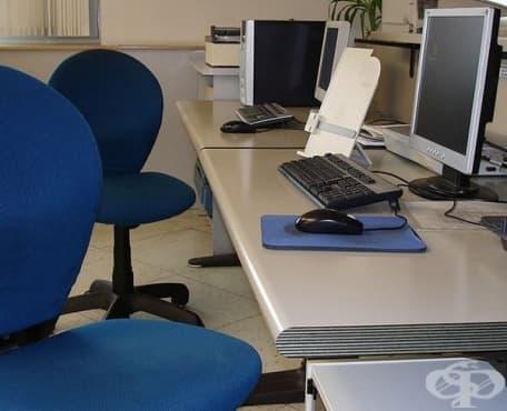 Как да работим ефективно в отворените офис пространства - изображение