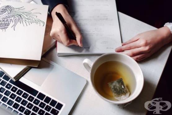 Как да се подготвим за въпросите за работно интервю, ако сме писатели или редактори - изображение