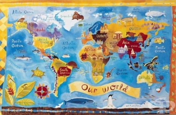 Как се пенсионират българите и някои други народи по света? - изображение