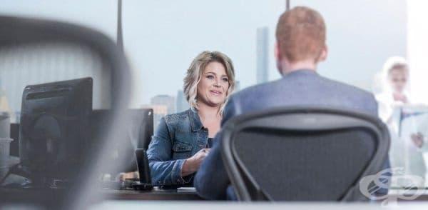 Как да отговорим на въпроса при интервю: Къде виждате себе си след пет години? - изображение