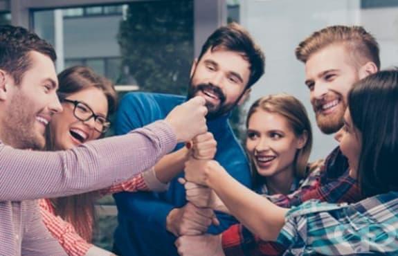 Какво да правите, когато сте човекът с най-малко опит в екипа – 2 част  - изображение