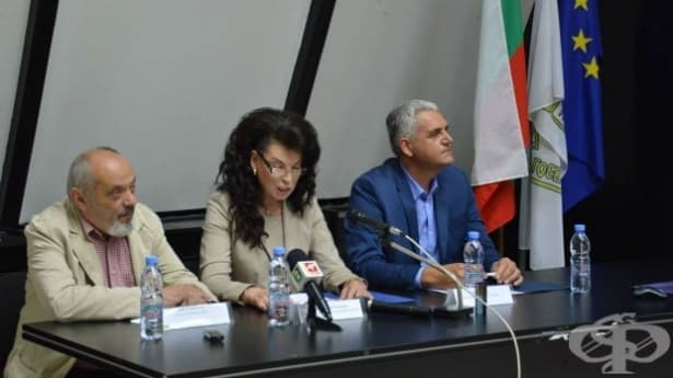 Кампанията за адекватни минимални доходи беше представена и в България - изображение