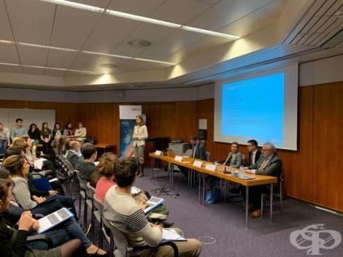 Кариерният форум във Виена събра близо 200 българи - изображение