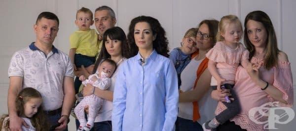 УНИЦЕФ обяви юни за месец на родителите - изображение